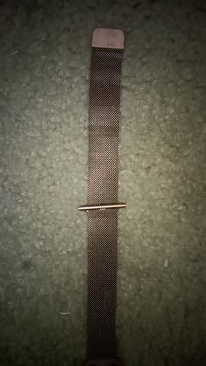 38mm apple watch band plus free case for Sale in Orlando, FL