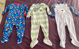 Toddler pajamas for Sale in New York, NY