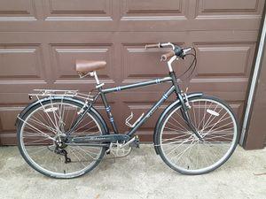 Schwinn 7 speed road bike bicycle hybrid commuter 55 cm for Sale in Chicago, IL