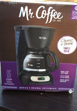 Coffee maker for Sale in Hope Mills, NC