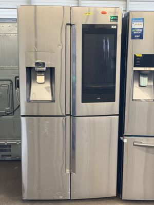 New refrigerator NO CREDIT CHECK $39 DOWN for Sale in Houston, TX