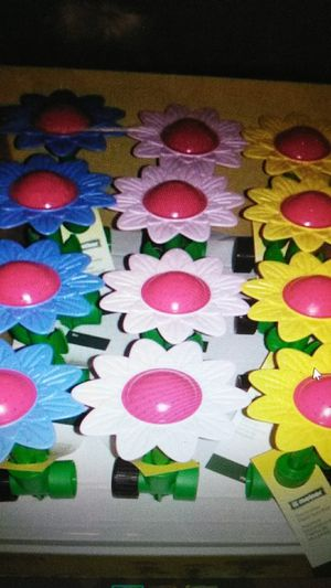 NEW MELNOR DAISY CHAINABLE SPRINKLERS NEW 50 Cents each for Sale in FL, US