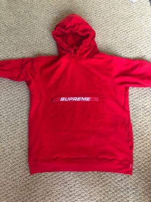 supreme hoodie for Sale in Aurora, IL
