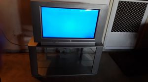 Philips TV / stand for Sale in Perris, CA