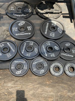 Weights for Sale in Azusa, CA