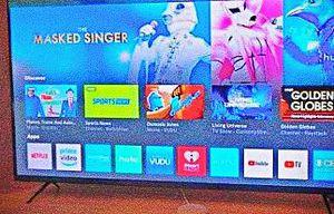 TV-SMART HD for Sale in Burlington, NC