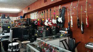 Music equipment sale for Sale in Saint Petersburg, FL
