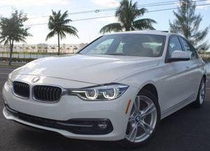 2016 BMW 3 Series 328I for Sale in Miami, FL