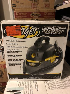 Stinger mini shop vac for Sale in Richmond Hill, GA