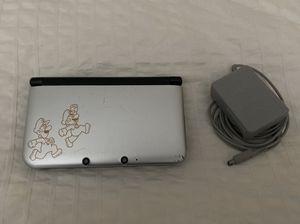 Nintendo 3DS XL Mario for Sale in Los Angeles, CA