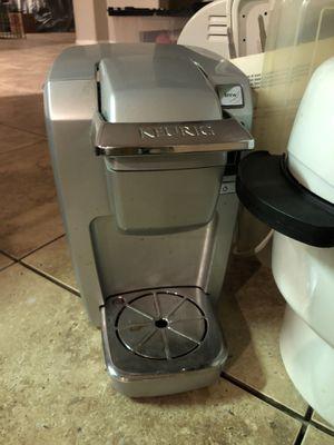 Keurig single cup coffeemaker for Sale in Corona, CA