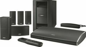 Bose Lifestyle SoundTouch 535 Entertainment System for Sale in San Francisco, CA
