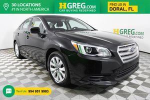 2017 Subaru Legacy for Sale in Doral, FL