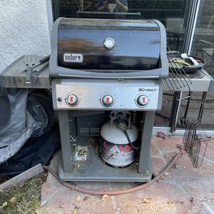 Barbecue machine for $50 for Sale in Lake Forest, CA