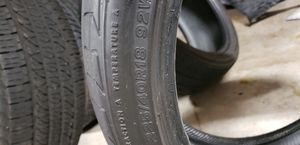 2 potenza tires 225/40/18 for Sale in Miramar, FL