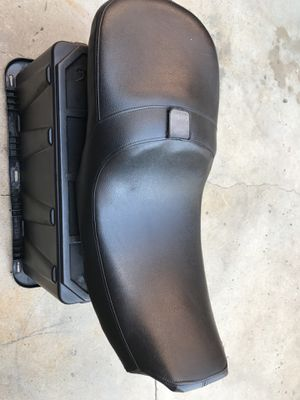1999-2008 Harley Davidson Road king seat for Sale in Rolling Hills, CA