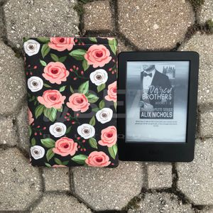 Kindle sleeve - florals for Sale in Tampa, FL