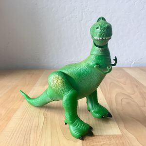 Toy Story Rex Action Figure Collectable for Sale in Elizabethtown, PA