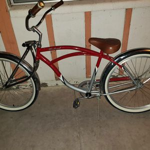 "26"" schwinn beach cruiser lowrider bike for Sale in Phoenix, AZ"