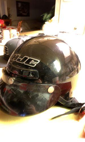 Hjc CS-2 motorcycle helmet for Sale in Acampo, CA