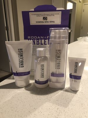 Rodan and Fields for Sale in Santa Clara, CA