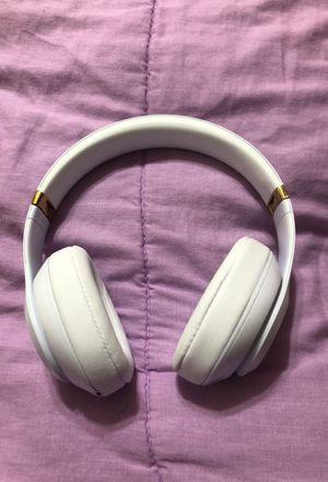 Wireless beats studio 3 for Sale in Puyallup, WA