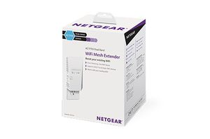 > NEW! > NetGear® AC1750 Dual-Band WiFi Mesh Extender for Sale in Washington, DC