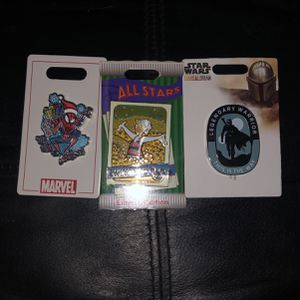 Disney Pins!! for Sale in Imperial Beach, CA