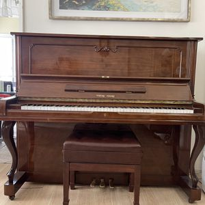"""Pristine Condition 52"""" Young Chang Upright Piano for Sale in Torrance, CA"""