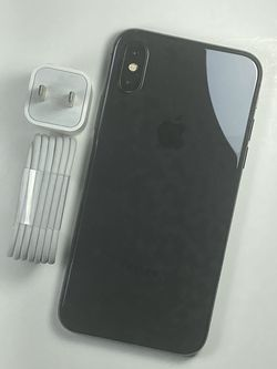 Apple iPhone X - 64GB - Space Gray (Unlocked) A1901 (GSM) (CA)1218AM92 for Sale in Boca Raton,  FL