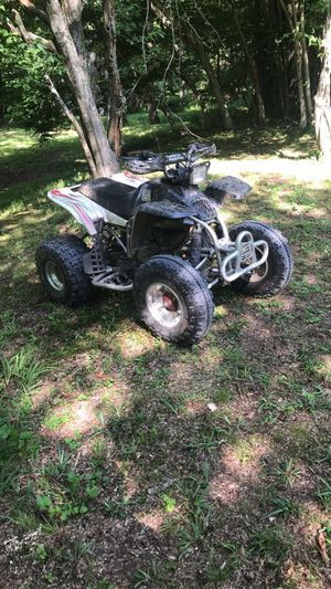 2002 yamaha blaster for Sale in Bristol, PA