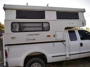 Northstar pop up camper for Sale in Oakley, CA