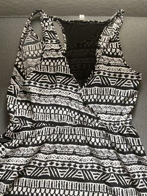Tribal Dress (SIZE LARGE/MEDIUM) for Sale in Woodside, CA