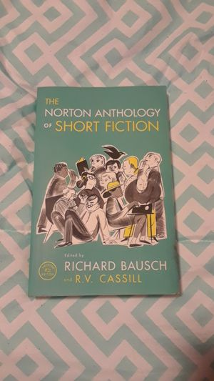 The Nortin Anthology of Short Fiction book for Sale in Salt Lake City, UT