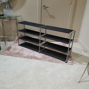 Shelves/ Shoe Rack/ Closet Storage/ for Sale in Plano, TX