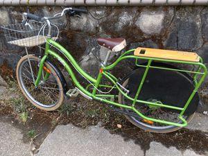 Yuba Boda Boda cargo bike for Sale in Portland, OR