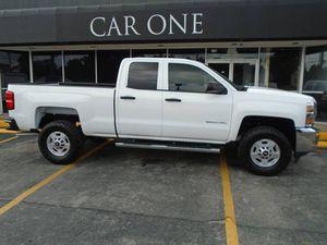 2015 Chevrolet Silverado 2500HD for Sale in Murfreesboro, TN