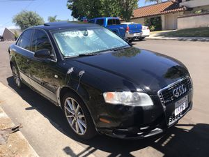 2008 Audi A4 2.0 Quattro for Sale in Oceanside, CA