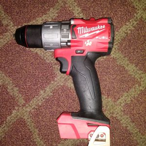 18 V Millwakee Fuel Hammer Drill * Tool Only* for Sale in Tempe, AZ
