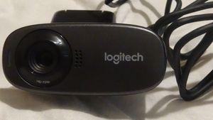 Logitech webcam for Sale in Lynn Haven, FL
