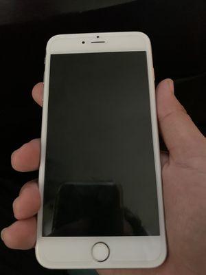 iPhone 6 Plus for Sale in Davis, CA