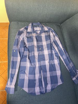 Perry Ellis dress shirt size Small for men for Sale in Kissimmee, FL
