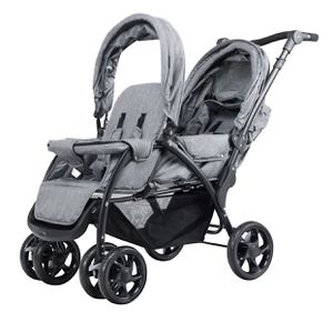 Foldable Double Baby Stroller Costway for Sale in Manchester, CT