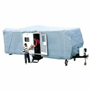 Adco 42240 camper cover brand new never opened for campers to 21 feet for Sale in Bunnell, FL