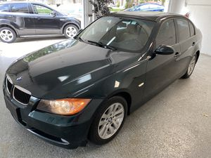 2006 BMW 3 Series 325 Xi AWD for Sale in Lancaster, MA