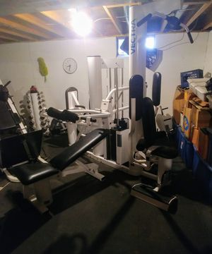 Home gym for Sale in Valley View, OH