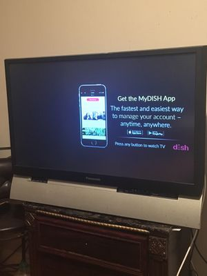 Panasonic tv for sale for Sale in Baltimore, MD