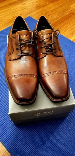 Rockport Mens Shoes size 10 for Sale in Queens, NY