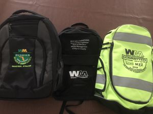 3 Brand New Backpacks for Sale in Port St. Lucie, FL