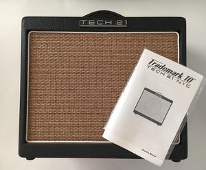 Tech 21 Trademark 10 Guitar Amplifier Amp for Sale in Princeton, NJ